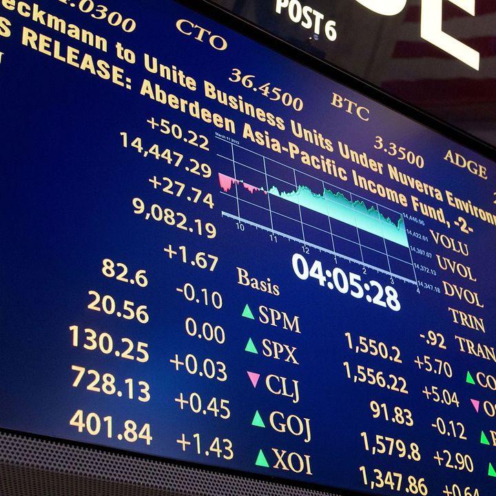 Borse in attesa di un'esplosione. Eur/Usd: è ora di nuovi buy?