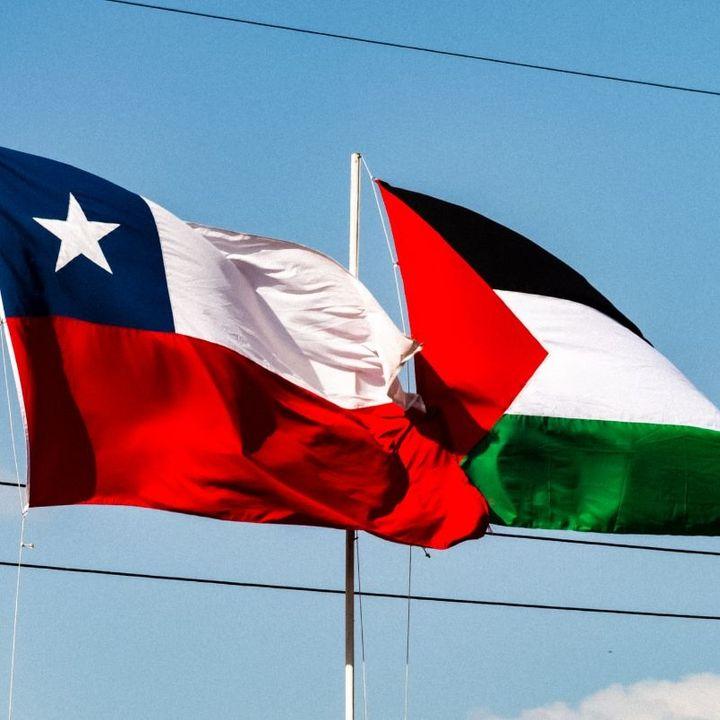 Il mondo arabo e islamico in Cile, il paese fuori dal Medio Oriente con più palestinesi