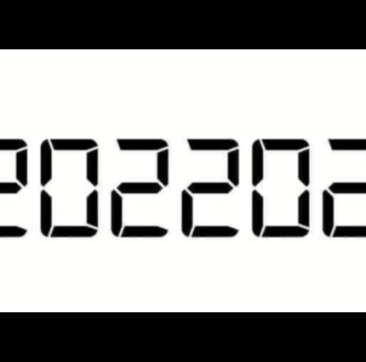 12.02.2021: molto di più dell'unica data palindroma dell'anno