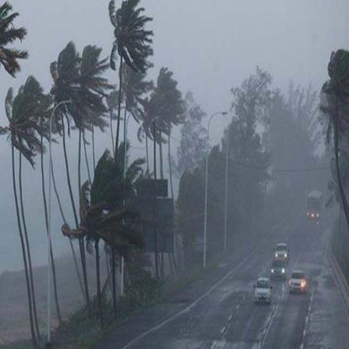 Fuertes lluvias se esperan en vario estados del país
