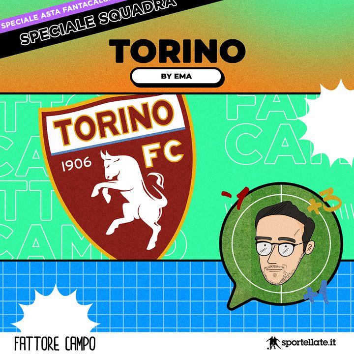 Guida Asta Fantacalcio! Torino by Ema