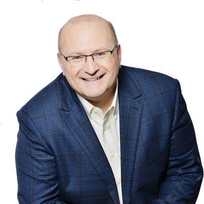 Craige Thompson, Austin Patent Attorney, on the 2017 Tech Breakfast Showcase in Austin, TX