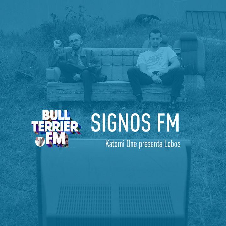 SignosFM con Katomi One presenta Lobos