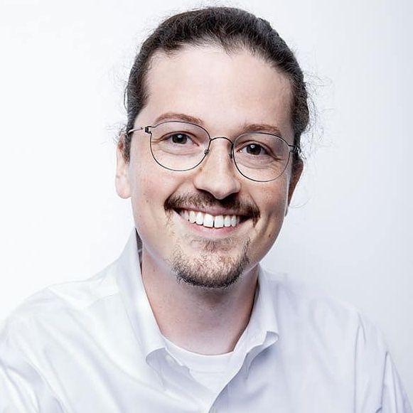 Alex Tyink, Fork Farms Founder