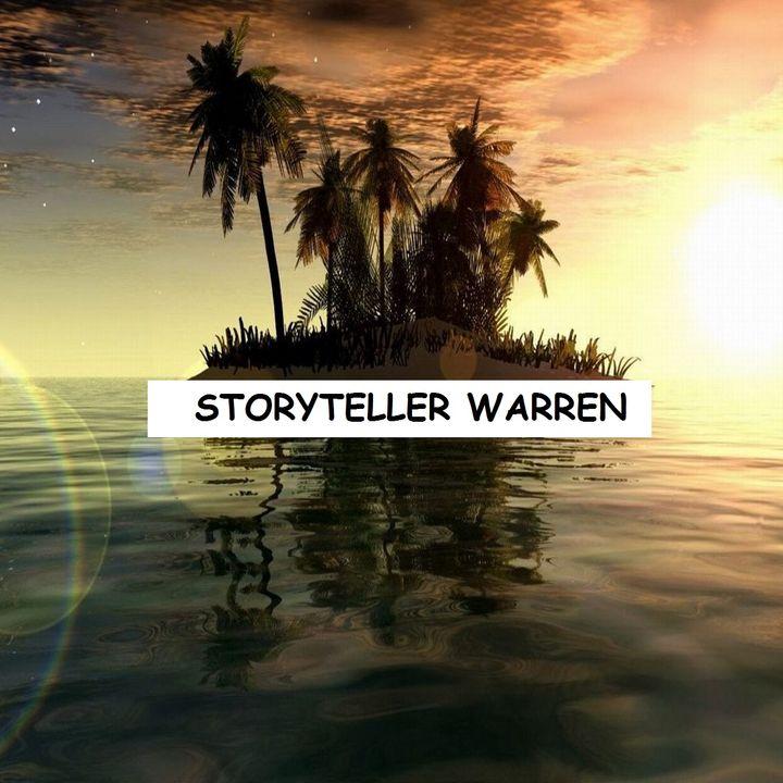 Storyteller Warren