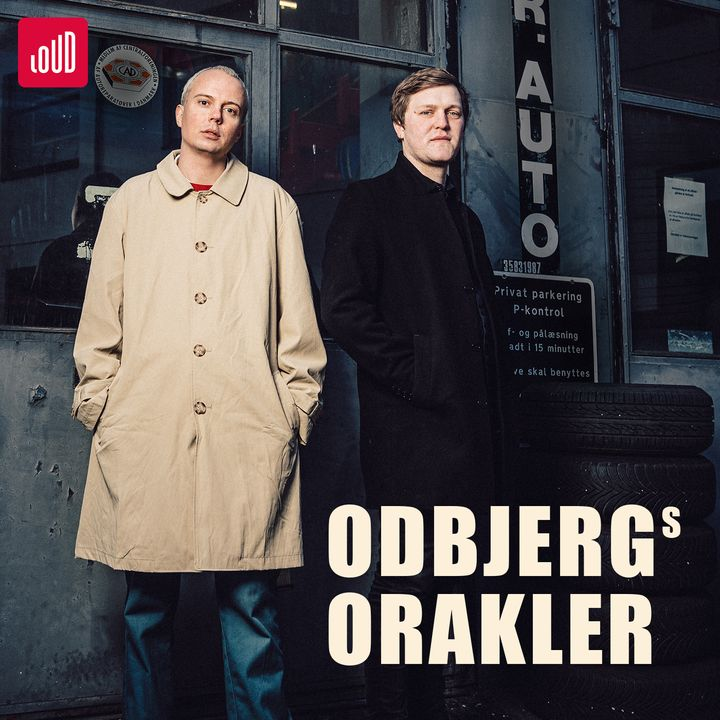Odbjergs Orakler