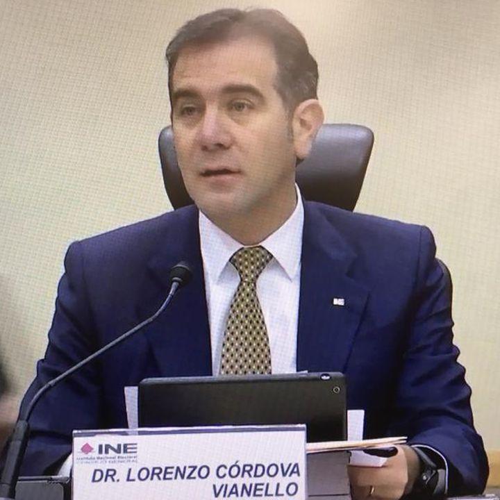 INE cancela siete proyectos por recorte presupuestal
