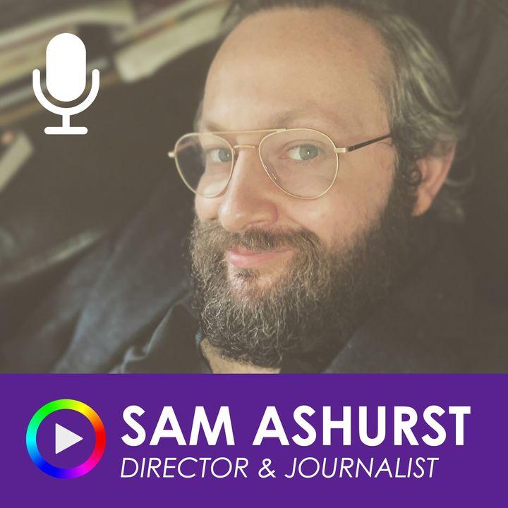 CFFN Podcast 01 Sam Ashurst