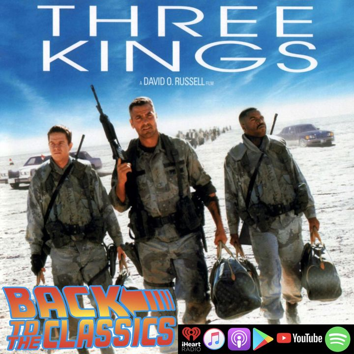 Back to Three Kings