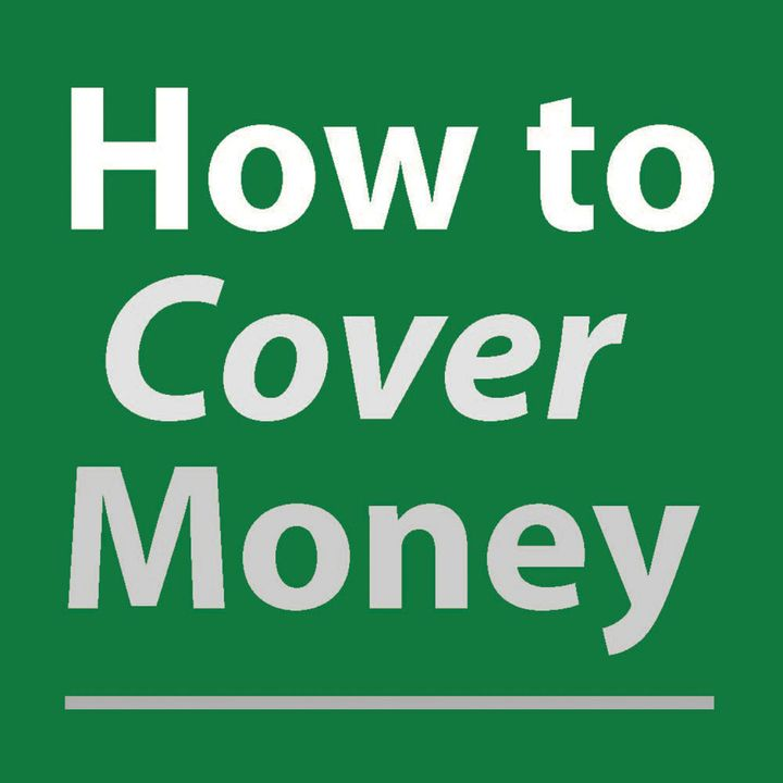 How To Cover Money Series 1, Episode 9