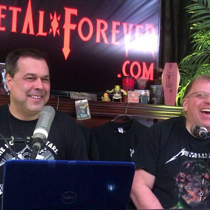 Metal Mayhem ROC First Pilot Episode Ontario NY Studios 1 2019