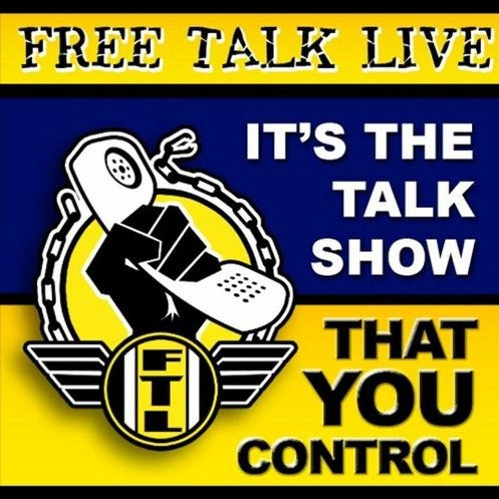 Free Talk Live 2021-04-03