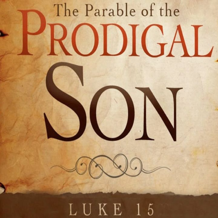 We Are All Like The Prodigal Son, But God Is Merciful And Full Of Grace