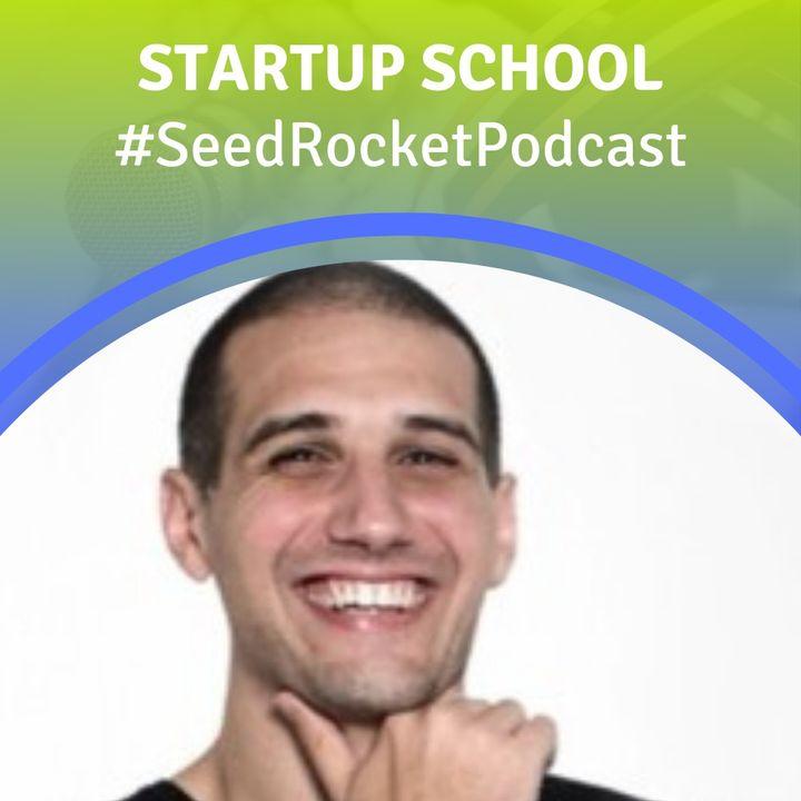 Crear una maquina de ventas para SaaS en tu Startup con Toni Pérez