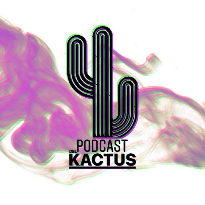 """Episodio Speciale: Esiste il frutto """"perfetto""""? (feat. Avengers del Kactus) - Episodio 20 (parte 2) - Pandemic - Podcast del Kactus"""
