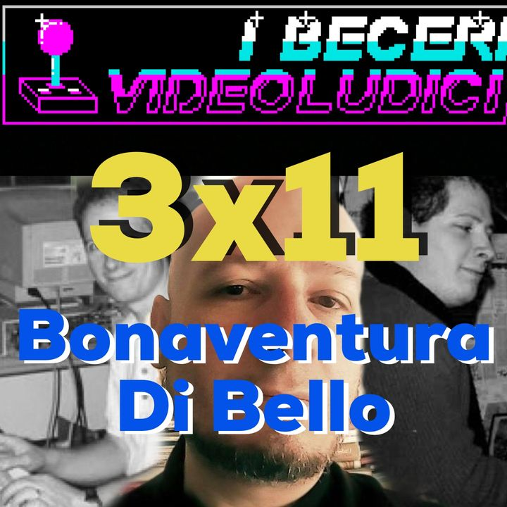 3x11 - Bonaventura Di Bello