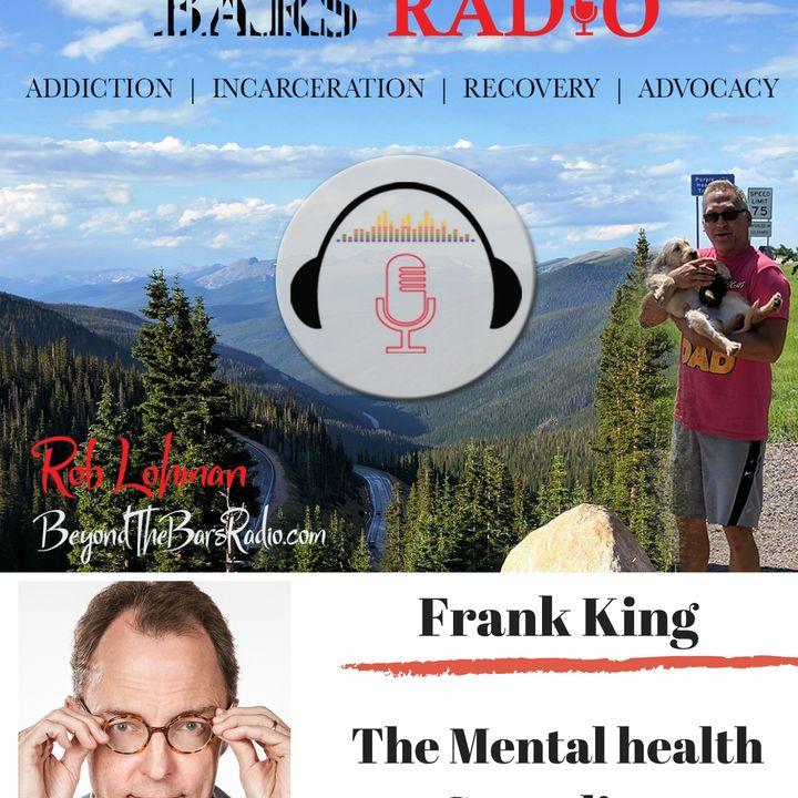 Going Viral Without Coronavirus : Frank King