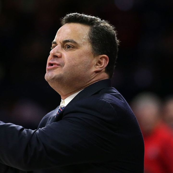 Ep.97: Sean Miller opinions and a big win over #17 USC