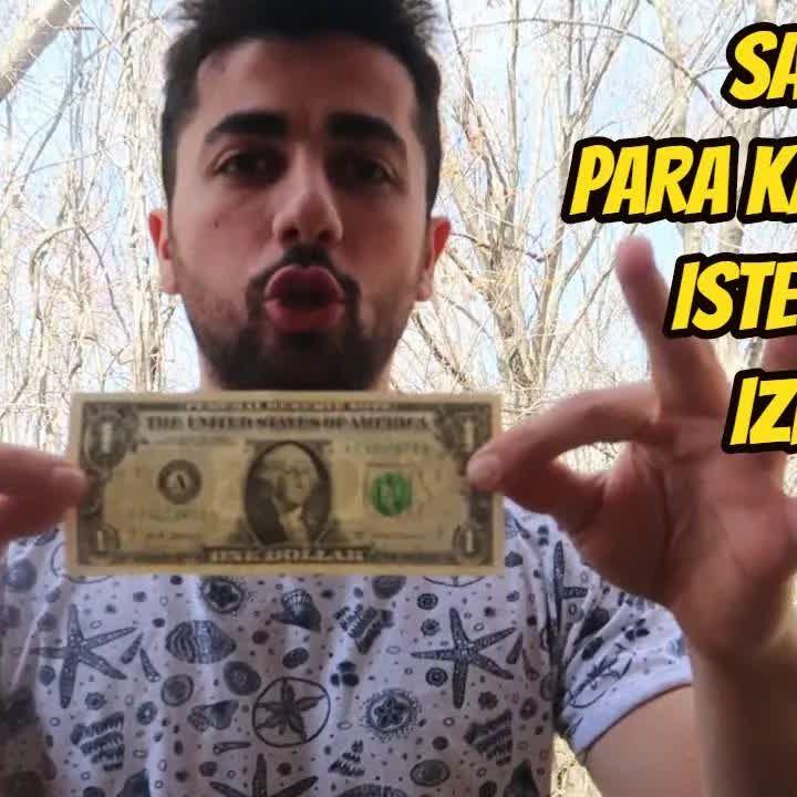 100.000.000 $ 'lık MOTİVASYON! (BAHANE DEĞİL SONUÇ!)