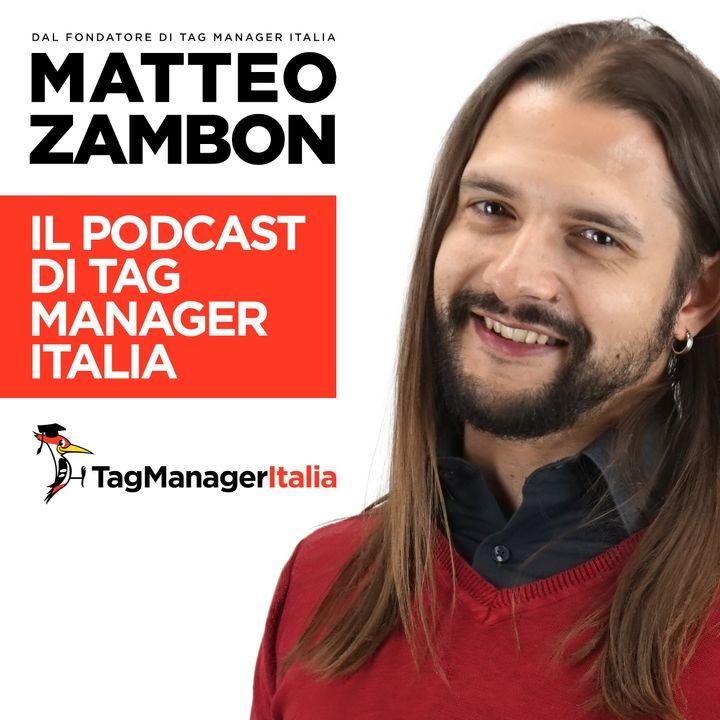 Il Podcast di Tag Manager Italia