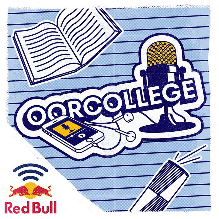 Red Bull Oorcollege