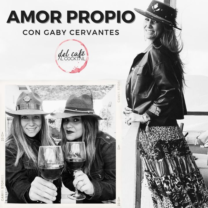 Amor Propio, Invitada Gaby Cervantes.