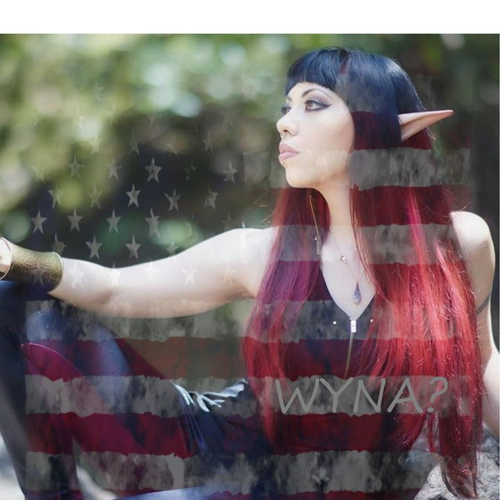Imagination and Storytelling - Satine Phoenix - with Carrie Ann Inaba - Part I