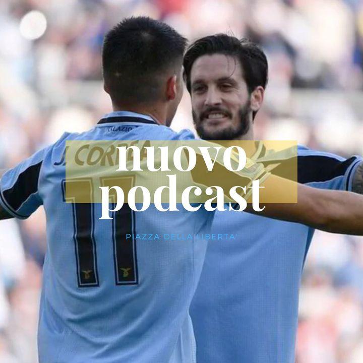 Lazio-Bologna 2-0, Luis Alberto e Correa: gioia Inzaghi