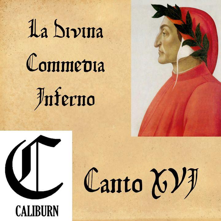 Inferno - canto XVI - Lettura e commento