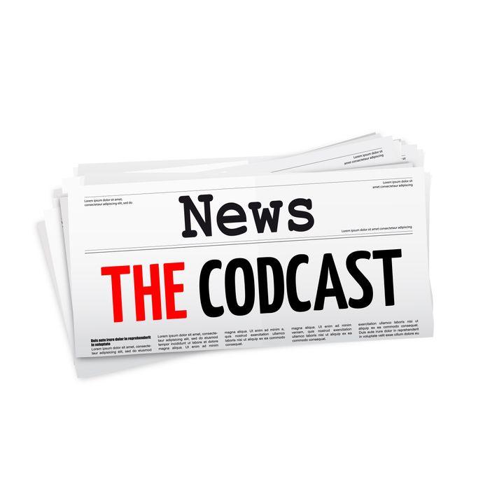 AudioArticoli di Codcast