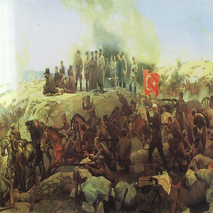 Gallipoli 1915 - parte prima - ep.12