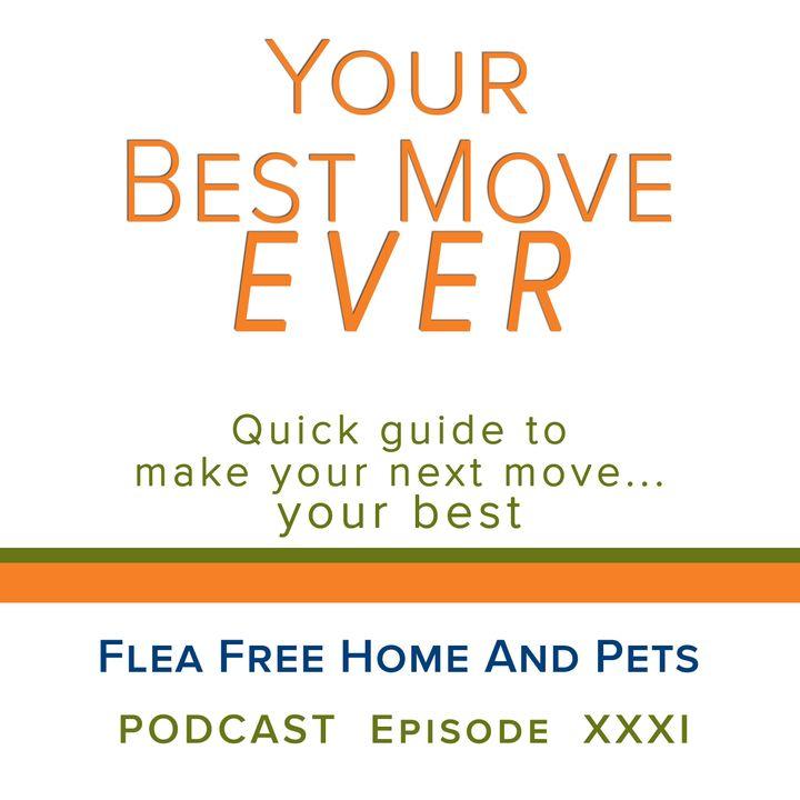 Ep 31 Flea Free Home And Pets