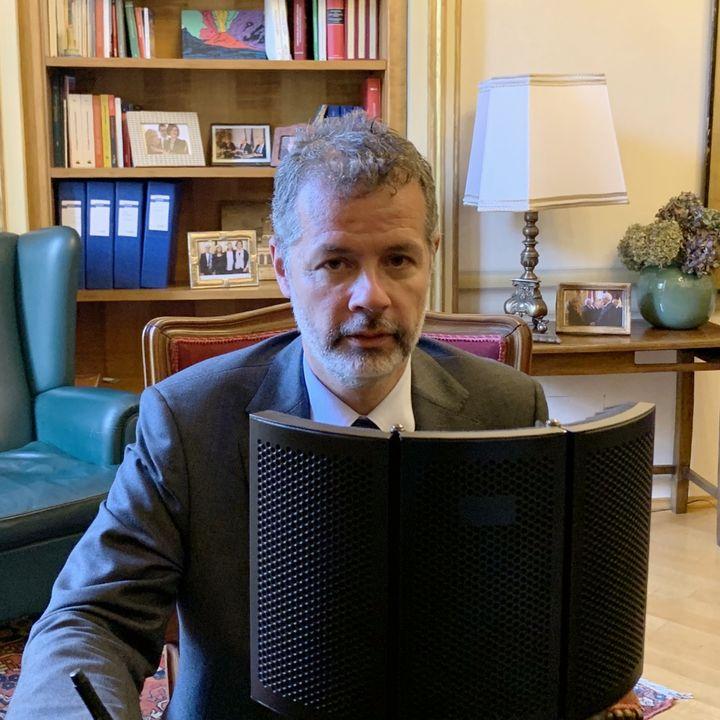 Francesco Viganò - La Corte e il carcere
