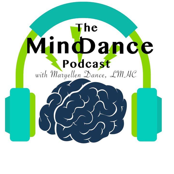 Mind Dance with Maryellen Dance