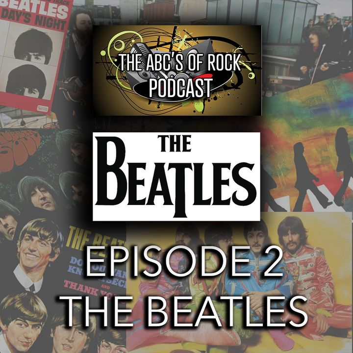 """The Beatles -  """"Everybody Had a Wet Dream"""" - Episode 2 [The re-birth]"""