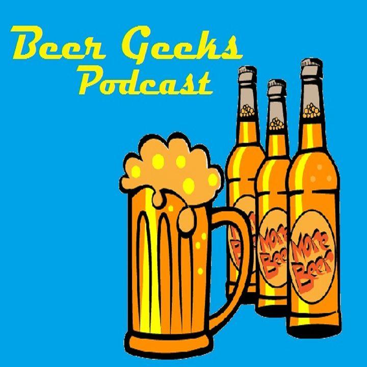 Beer Geeks Podcast