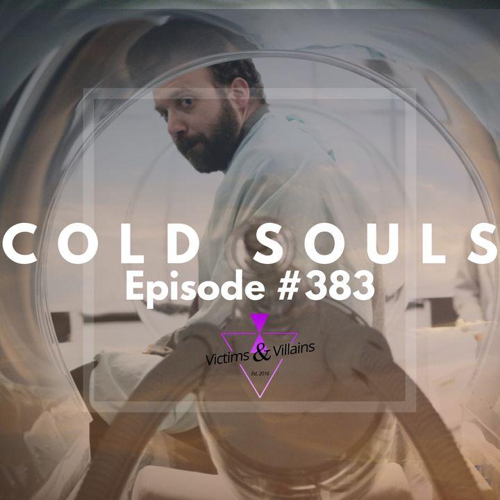 #383   Cold Souls (2009)