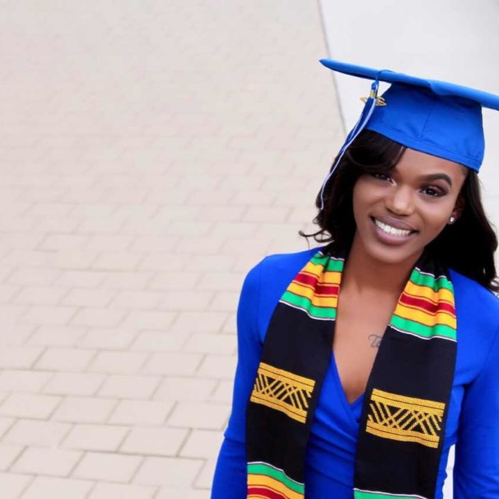 FSM Student Strength Stories--  Housing Domain with LaShawntelle