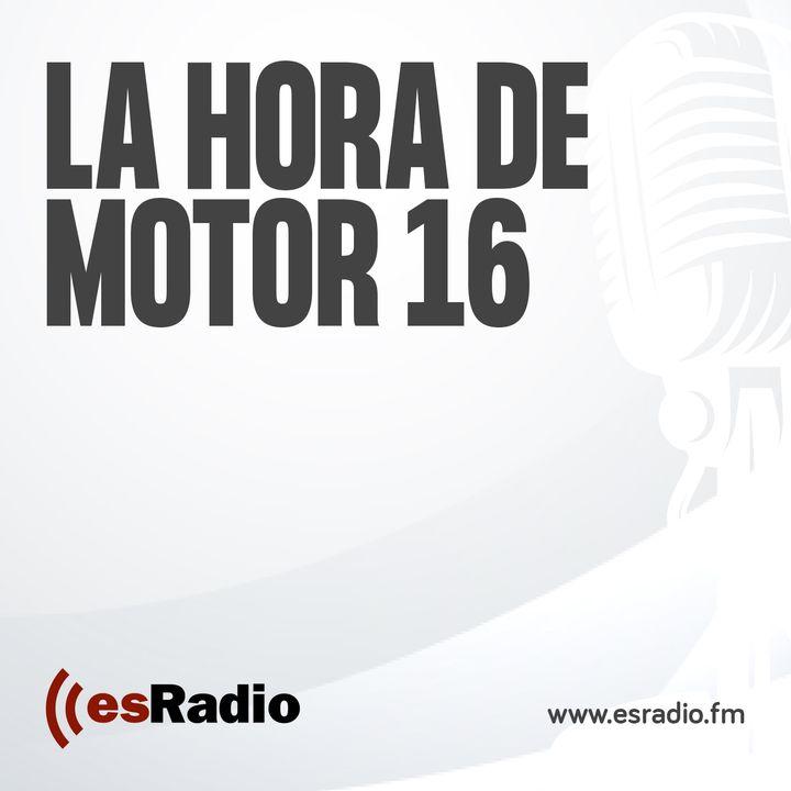 La Hora de Motor 16, 16/02/13