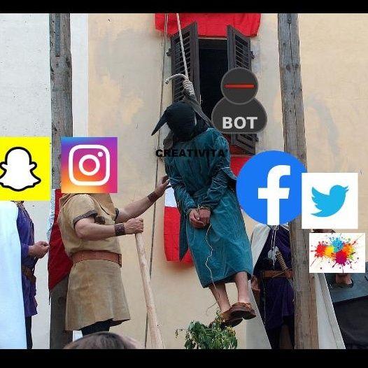 Episodio 2: Morti di follower