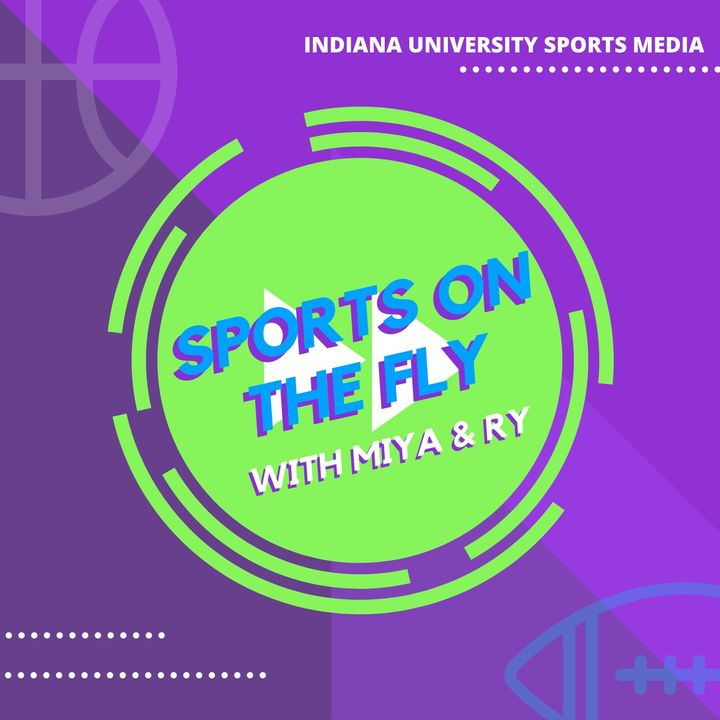 Sports On The Fly with Miya & Ry