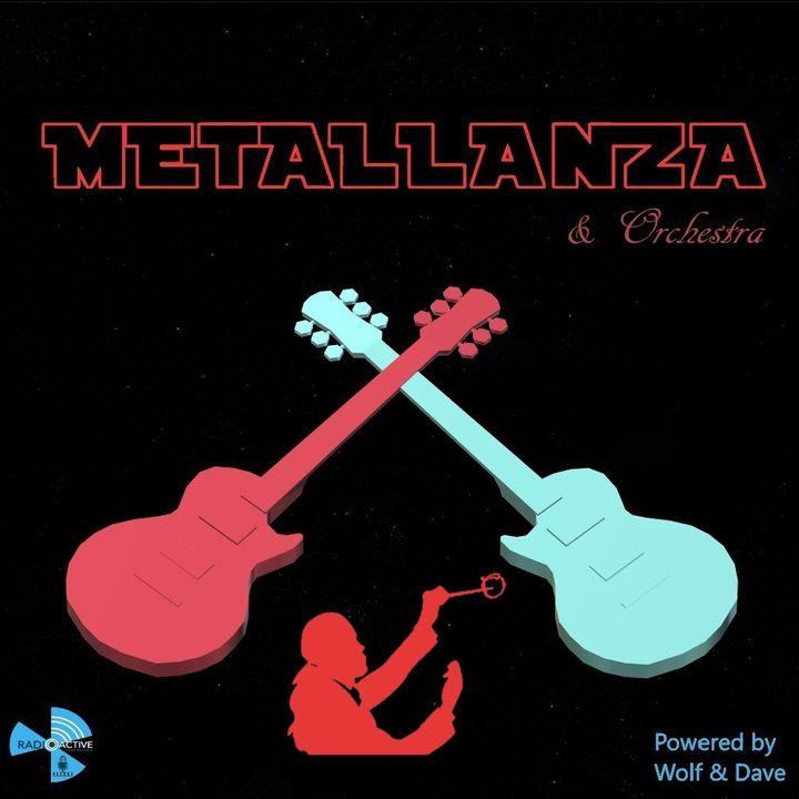 Metallanza & Orchestra 06.04.2021