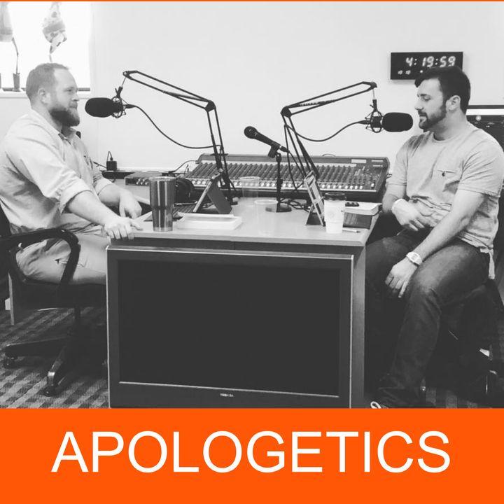 The Amateur Apologist