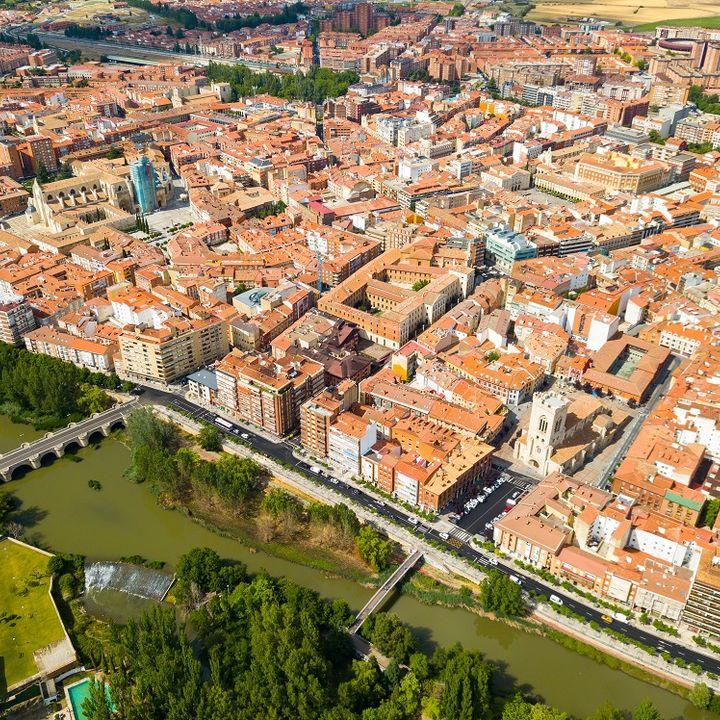 Un Cuento espiritual, una escapada a Palencia y muchas noticias positivas - 7 Días X Delante 06092021