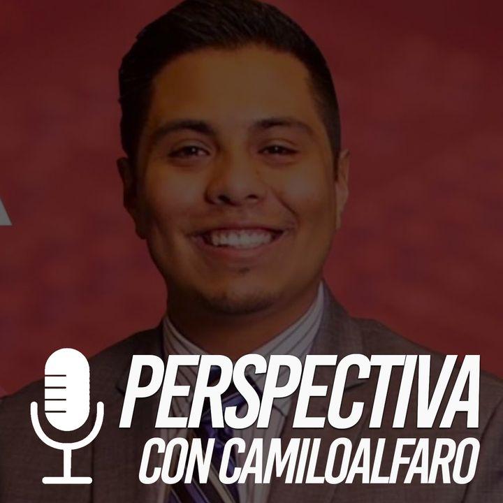 Perspectiva con Camilo Alfaro