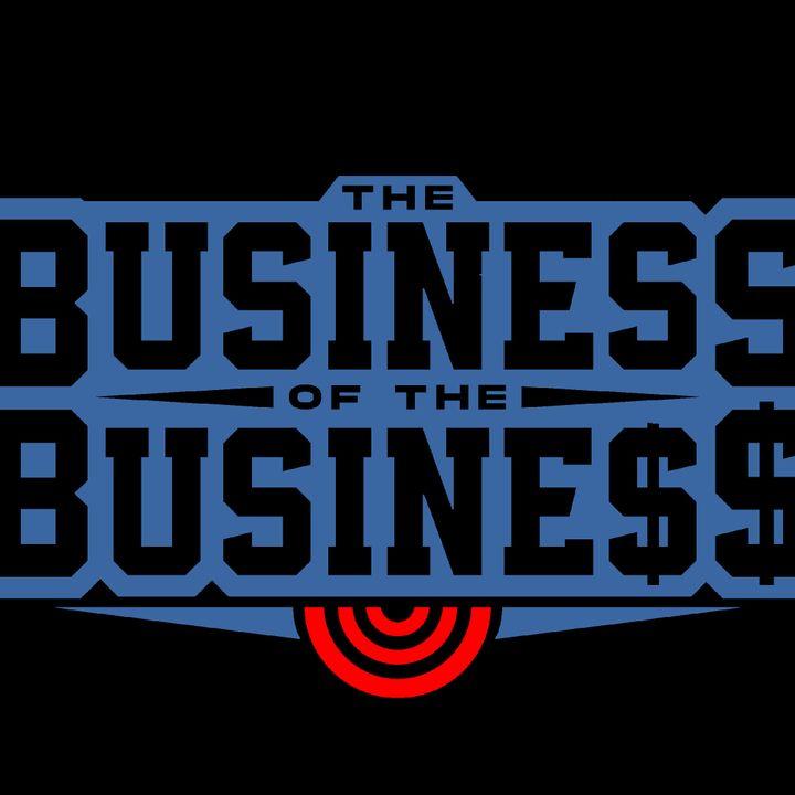 Episode 26 - Brett Lauderdale of Game Changer Wrestling