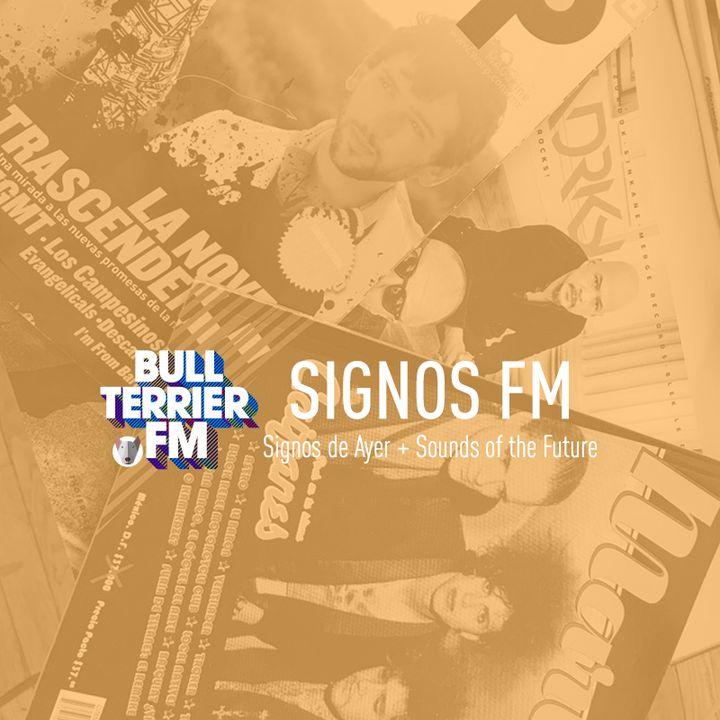 SignosFM #494 Signos de Ayer + Sounds of the Future