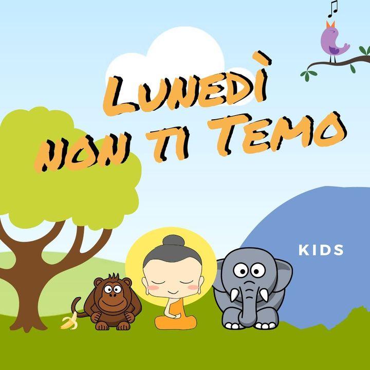I pensieri - Kids 7
