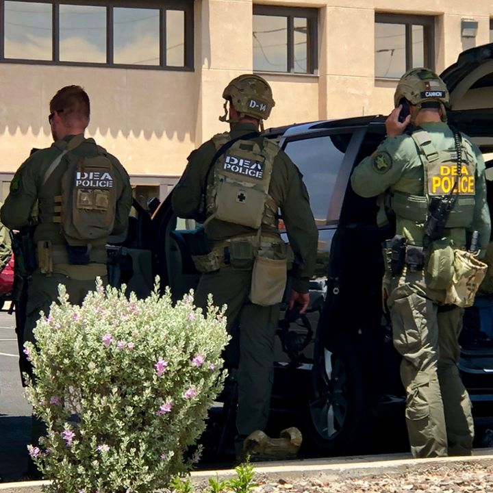 Consulado mexicano activa número de emergencias por tiroteo en Texas
