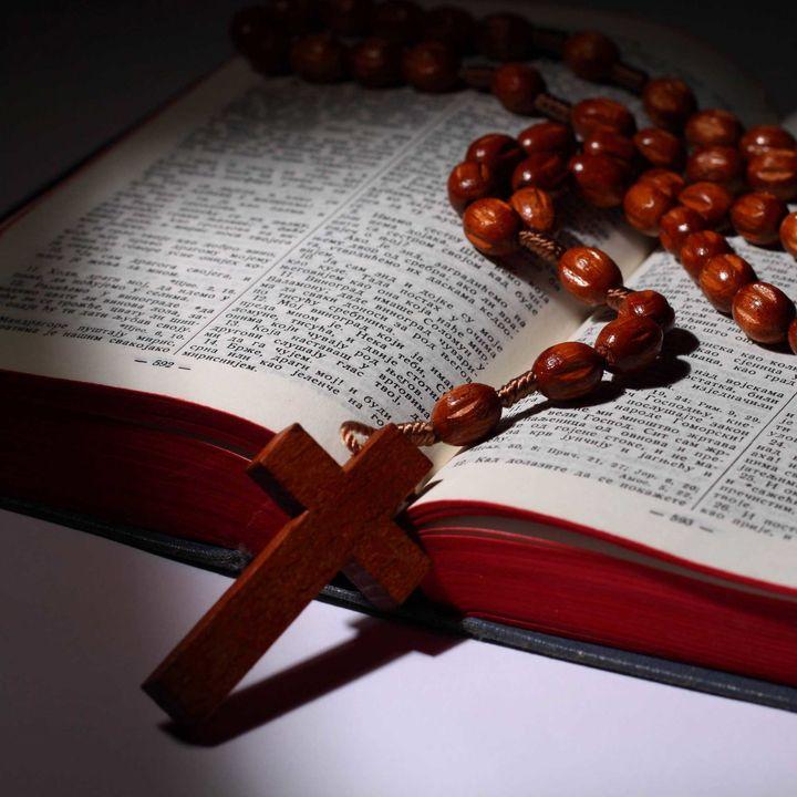 Corresponder a vontade de Deus é o que nos santifica (Sermão: XXIII. Domingo depois de Pentecostes)